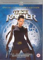 Lara Croft Tomb Raider--Special Collector's Edition [Dvd] [2001]