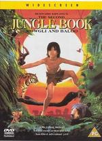The Second Jungle Book: Mowgli and Baloo - Duncan McLachlan
