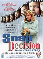 Snap Decision [2001] [Dvd]