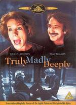 Truly, Madly, Deeply - Anthony Minghella