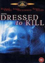 Dressed to Kill [Region 2]