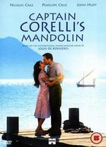 Captain Corellis Mandolin [Dvd] [2001]