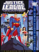 Justice League: Season 05