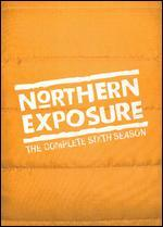 Northern Exposure: The Complete Sixth Season [5 Discs]