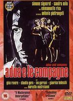 Adua and Her Friends ( Adua E Le Compagne ) ( Adua and Company ) [ Non-Usa Format, Pal, Reg.2 Import-United Kingdom ]