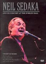 Neil Sedaka in Concert at Jubilee Hall