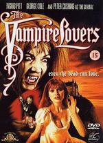 The Vampire Lovers - Roy Ward Baker