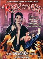 Ring of Fire - Richard Munchkin