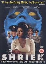 Shriek If U You Know What I Did Last Friday the 13th [Dvd] [2001]