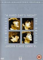 A Hard Day's Night (Region 2)