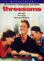 Threesome - Andrew Fleming