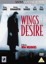 Wings of Desire [1987] [Dvd]
