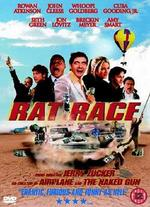 Rat Race (Pal Region 2)