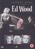 Ed Wood: Original Soundtrack Recording