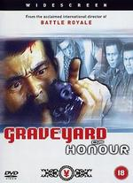 Graveyard of Honour [1975] [Dvd]