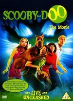 Scooby-Doo-the Movie: Hes Live and Un-Leashed (2002)[Dvd]
