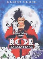 101 Dalmatians [Dvd] [1996]
