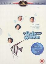 A Fish Called Wanda (Special Edition) [Dvd] [1988]