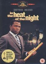In the Heat of the Night [Dvd] [1967]