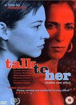 Talk to Her [Hable Con Ella]