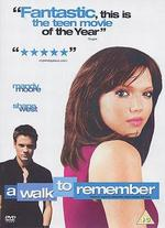 A Walk to Remember [Dvd] [2002]