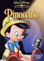 Pinocchio [Special Edition]