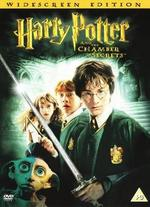 Harry Potter and  the Chamber of Secrets [WS]
