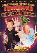 Tenacious D in The Pick of Destiny - Liam Lynch