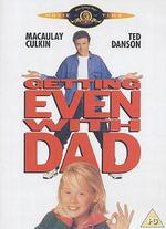 Getting Even with Dad - Howard Deutch