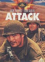 Attack - Robert Aldrich