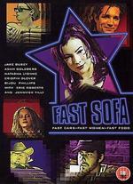 Fast Sofa - Salome Breziner