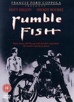 Rumble Fish - Francis Ford Coppola