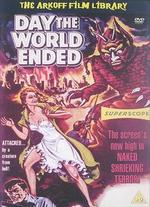 The Day the World Ended - Roger Corman