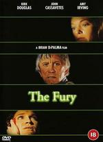 The Fury [Dvd]