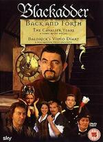 Black Adder Back and Forth