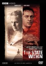 The State Within - Daniel Percival; Michael Offer
