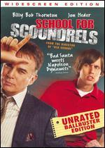 School for Scoundrels [WS] [Unrated]