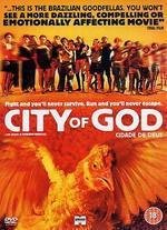 City of God (Cidade De Deus) [Dvd] [2003]