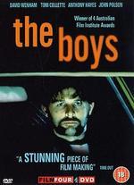 The Boys - Rowan Woods
