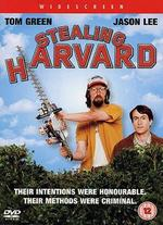 Stealing Harvard [Dvd] [2003]
