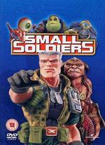 Small Soldiers [Region 2]