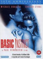 Basic Instinct [Dvd] (1992)