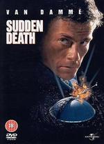 Sudden Death [Region 2]