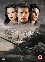 Pearl Harbor (Vanilla Disk) [Dvd]