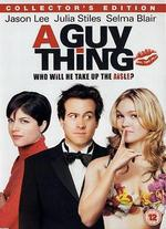 A Guy Thing - Chris Koch