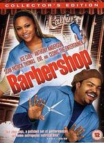 Barbershop [Collector's Edition]