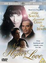 No Higher Love [Dvd] [2004]