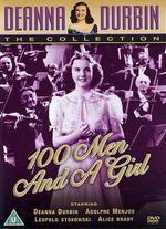 Deanna Durbin-100 Men and a Girl [1937] [Dvd]