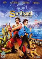 Sinbad: Legend of the Seven Seas [Dvd] [2003]