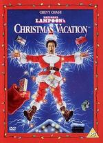 National Lampoons Christmas Vacation [Dvd] [1989]